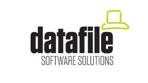 Datafile Doftware Solutions Logo