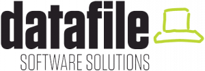 Datafile Software Solutions Logo
